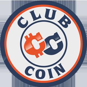 Логотип ClubCoin