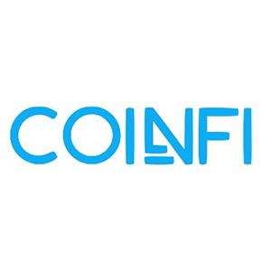 Логотип CoinFi
