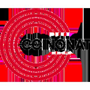 Логотип Coinonat