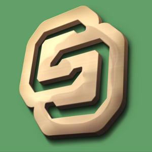 Логотип ColossusCoinXT