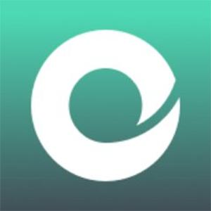 Логотип Colu Local Network