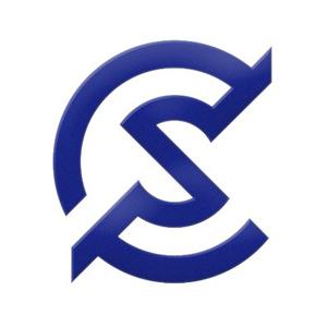Логотип Комса