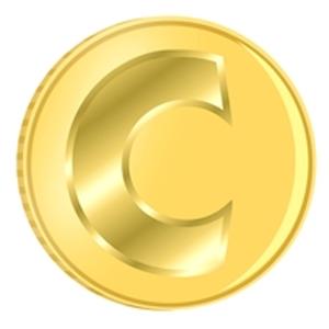 Логотип ConquestCoin