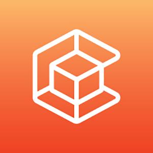 Логотип ContentBox