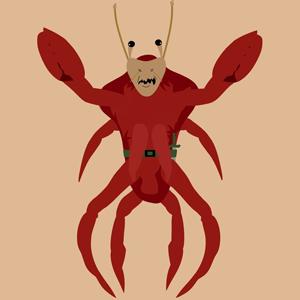 Логотип CrabCoin