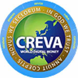 logo Creva Coin