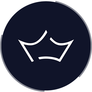 logo Crown Coin