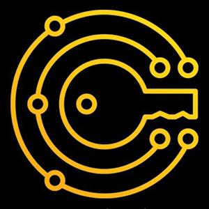 Логотип CrypticCoin