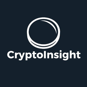 Логотип CryptoInsight