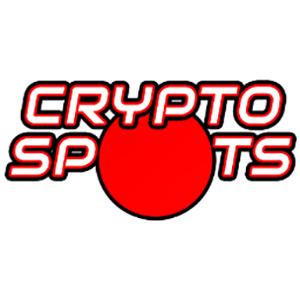 Логотип CryptoSpots
