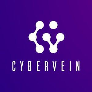 Логотип CyberVein