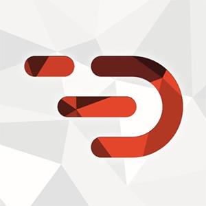 Логотип DADI