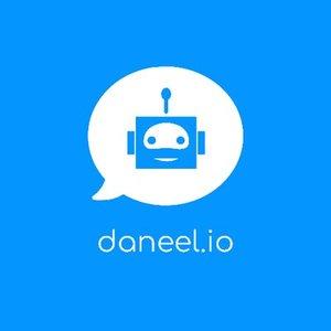 Логотип Daneel