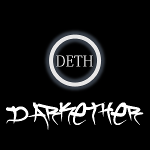 Логотип DarkEther