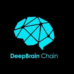 Логотип ДипБрейн Чейн