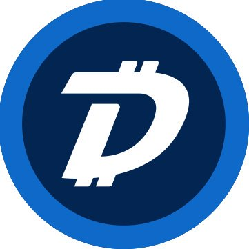 Логотип ДиджиБайт