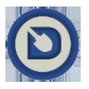 Логотип Dignity
