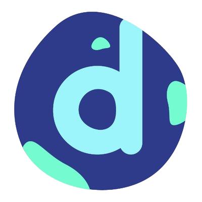 Логотип district0x