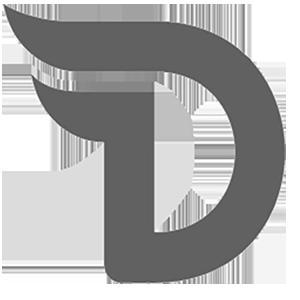 Логотип Divi