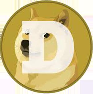 Логотип Доджкоин