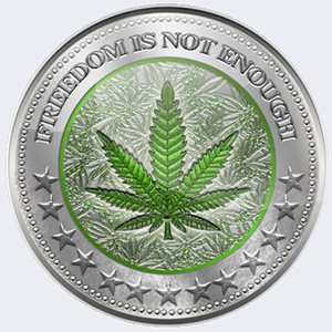 Логотип DopeCoin