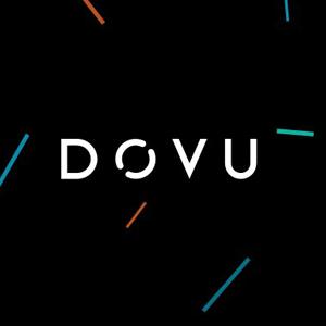 Логотип DOVU