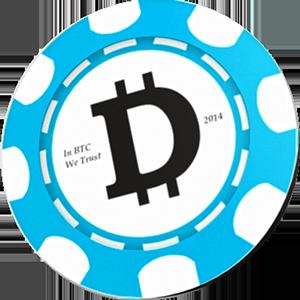 Логотип Draftcoin