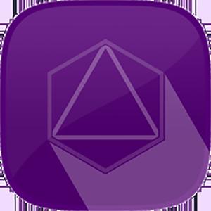 Логотип Dynamic