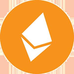 Логотип eBitcoin