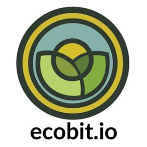 Логотип EcoBit