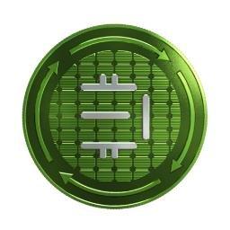 Логотип EDRCoin