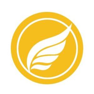 Логотип Egretia