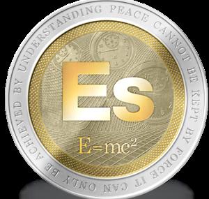 Логотип Эйнстейниум