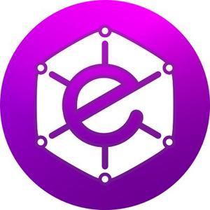 Логотип Электра