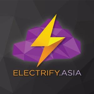 logo Electrify.Asia