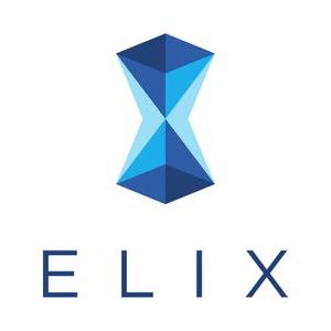 Логотип Elixir
