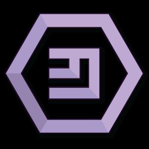 Логотип Эмеркоин