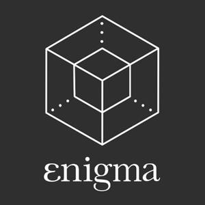 Логотип Энигма