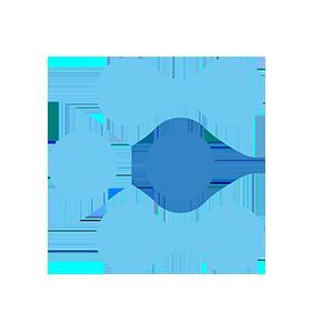 Логотип Энвион