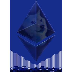 Логотип EtherDoge