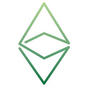 Логотип Эфириум Кэш