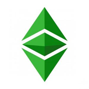 Логотип Эфириум Классик