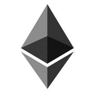 Логотип Эфириум