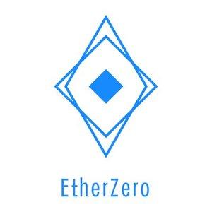 Логотип EtherZero
