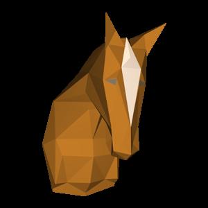 Логотип Ethorse