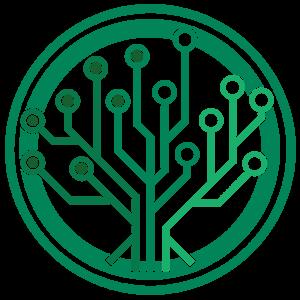 Логотип EverGreenCoin