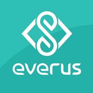 Логотип Everus