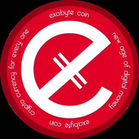 Логотип ExaByte