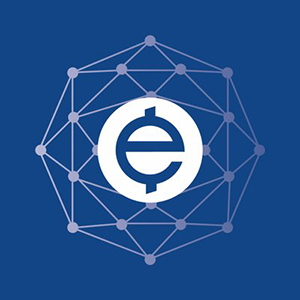 Логотип Exchange Union