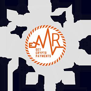 Логотип EXMR